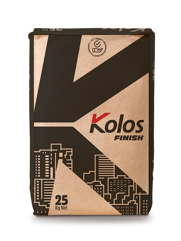 KOLOS FINISH